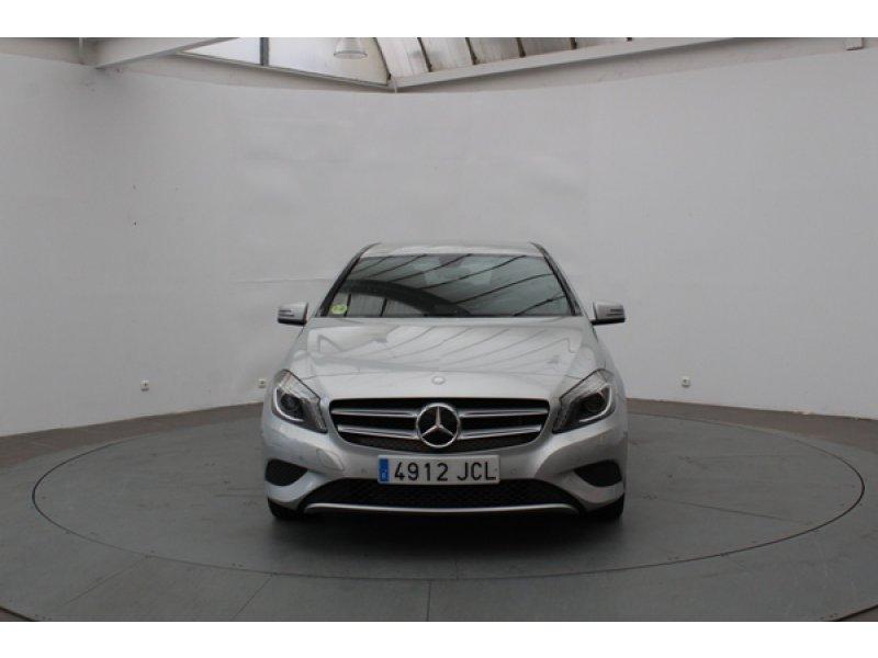 Mercedes-Benz Clase A A 1.5 CDI Aut. Style