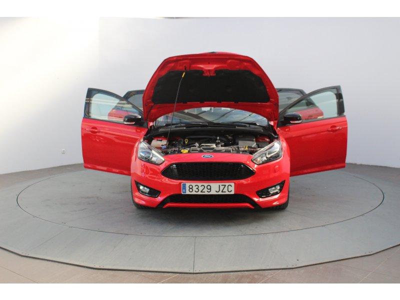 Ford Focus 1.0 Ecoboost S/S 125cv Pow. ST-Line