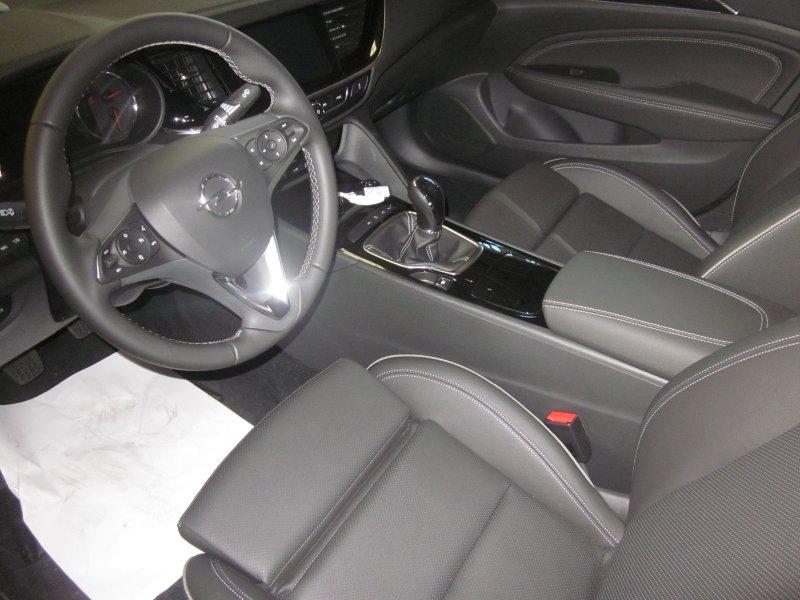 Opel Insignia 2.0 CDTi 170cv S&S TURBO D Excellence