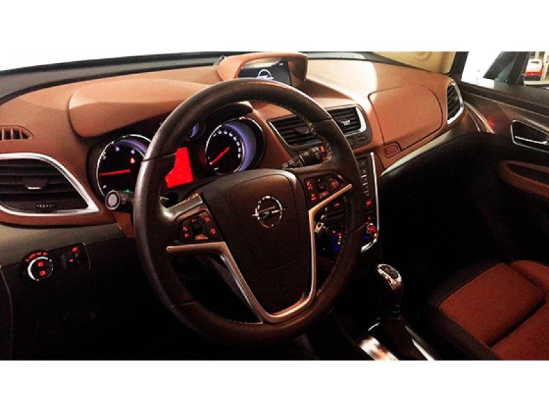 Opel Mokka 1.6 CDTI 136CV EXCELLENCE AUT EXCELLENCE AUT