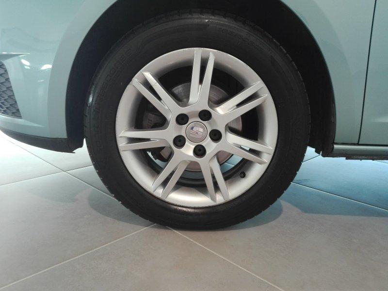 SEAT Ibiza 1.6 16v 105cv Style DSG