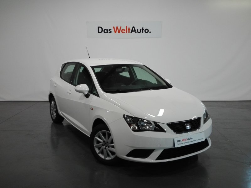 SEAT Ibiza 1.4 TDI 66kW (90CV) Full Connect