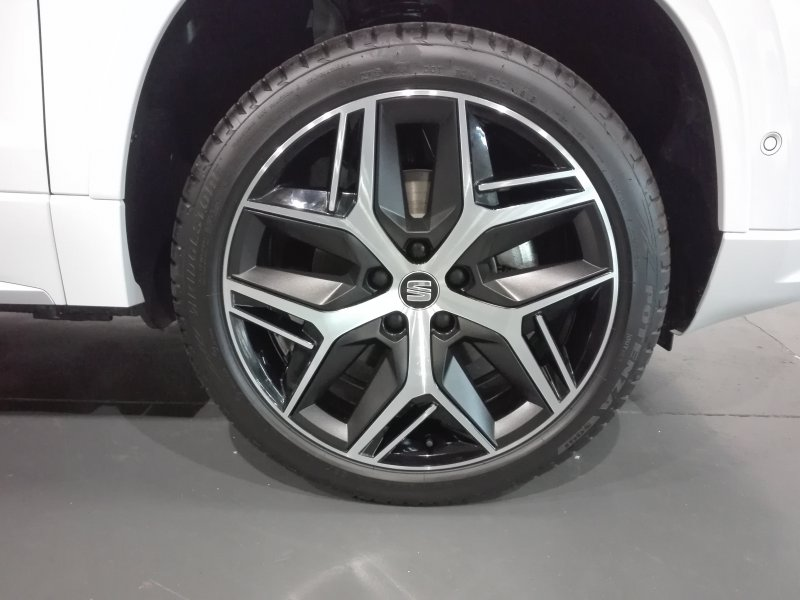 SEAT Ateca 1.5 TSI 110kW (150CV) St&Sp FR