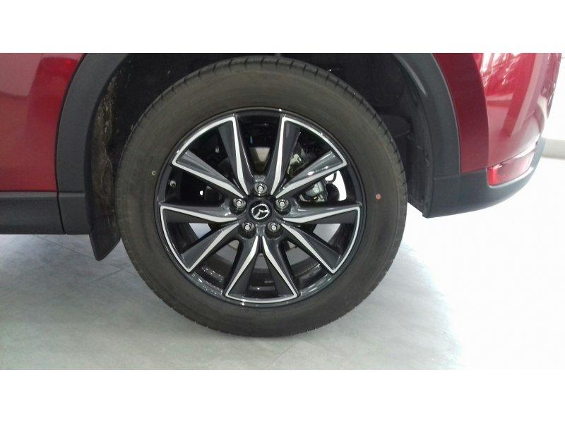 Mazda CX-5 2.2 D 110kW (150CV) 2WD Zenith ZENITH
