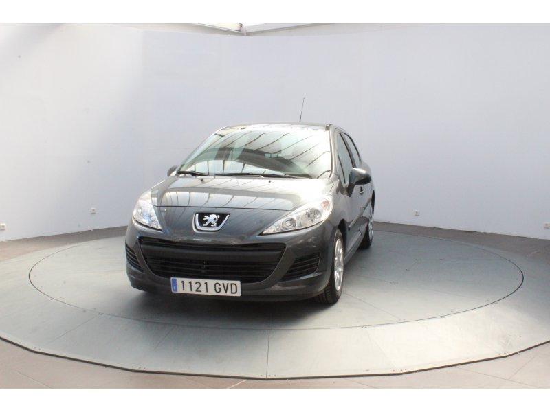 Peugeot 207 1.4 HDI 70 Confort
