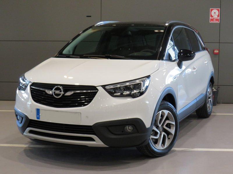 Opel Crossland X 1.2T 81kW (110CV) ecoTEC S/S Excellence