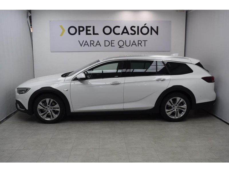 Opel Insignia Sports Tourer 2.0 CDTI 170CV 4x4 COUNTRY TOURER