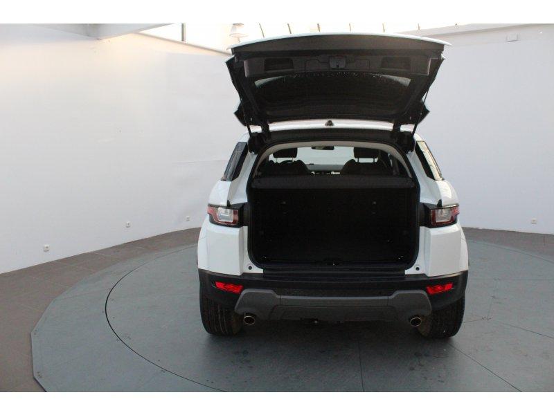 Land Rover Range Rover Evoque 2.0L TD4 Diesel 110kW 4x4 Auto Pure