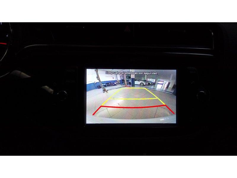 Kia pro_ceed 1.6 CRDi VGT 100kW (136CV) Drive
