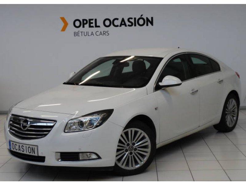 Opel Insignia 2.0 CDTI Start & Stop 163 CV Excellence