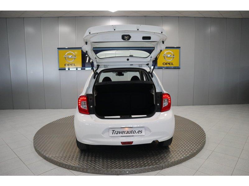 Nissan Micra 5p 1.2G (80CV) ACENTA