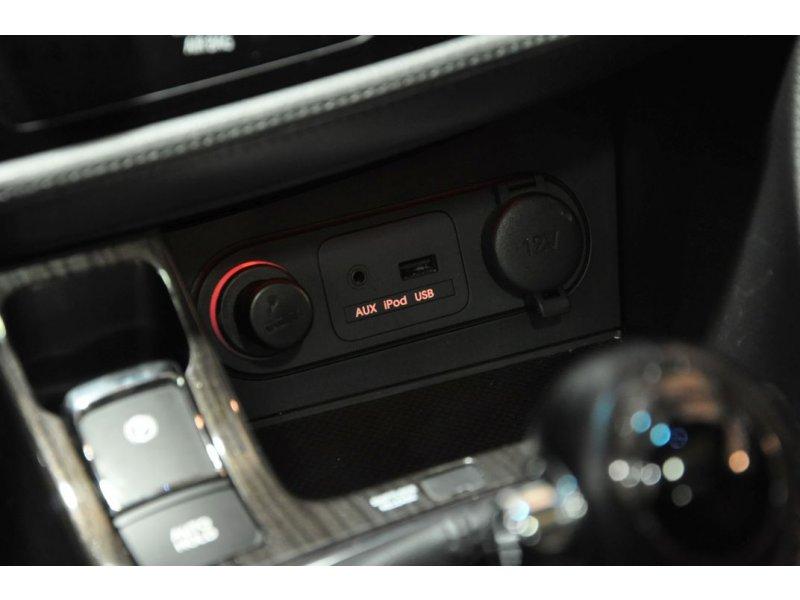 Kia Optima 1.7 CRDi VGT Automático Emotion
