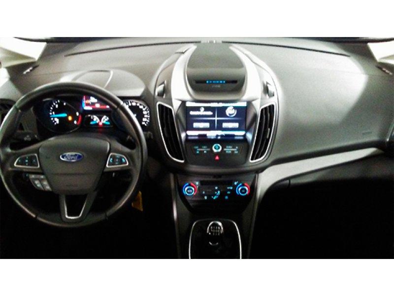 Ford Focus C-Max 1.5TDCI 120CV TREND TREND