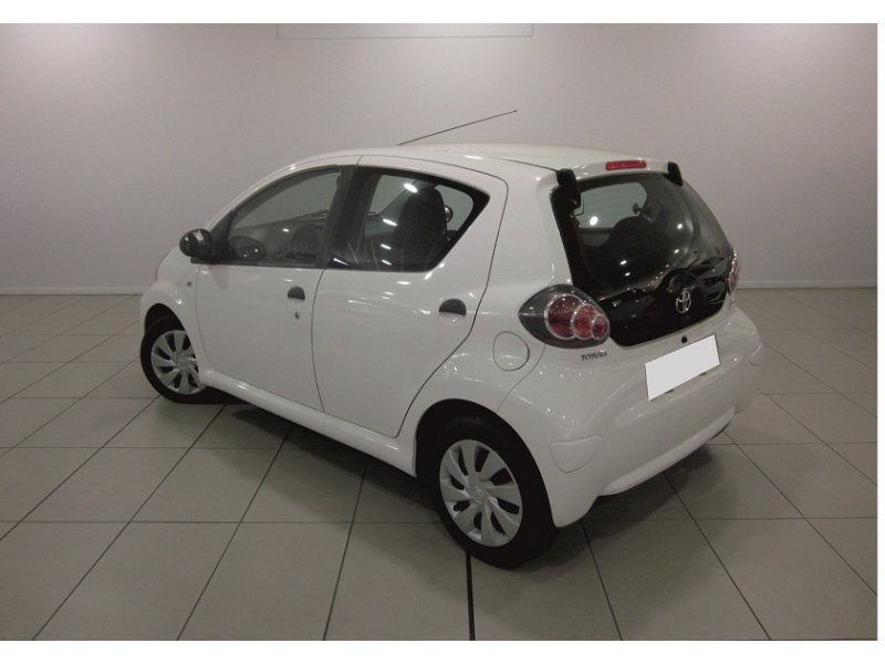 Toyota Aygo 1.0 70 CV City