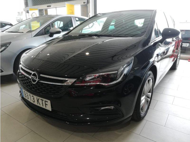 Opel Astra 1.6 CDTi 110CV 6v SELECTIVE