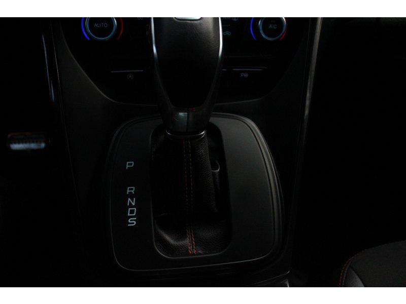 Ford Kuga 2.0 TDCi 180 4x4 AUT ST-Line