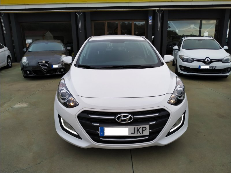 Hyundai I30 1.6 CRDi 110cv Klass