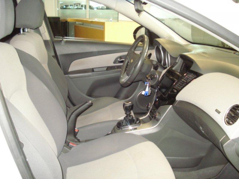 Chevrolet Cruze 1.6 16V Clima LS+