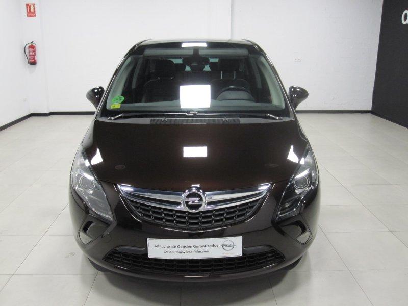 Opel Zafira Tourer 1.6 CDTi S/S Excellence