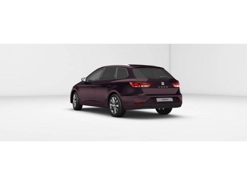 SEAT León ST 1.0 TSI 85kW (110CV) St&Sp Style Edit Style Edition