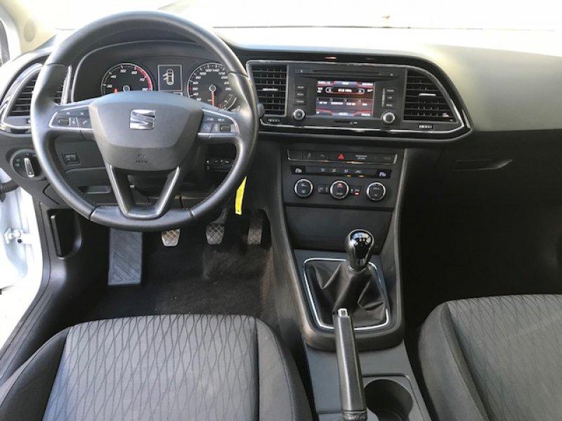 SEAT León 1.4 TSI 125cv 5p Style