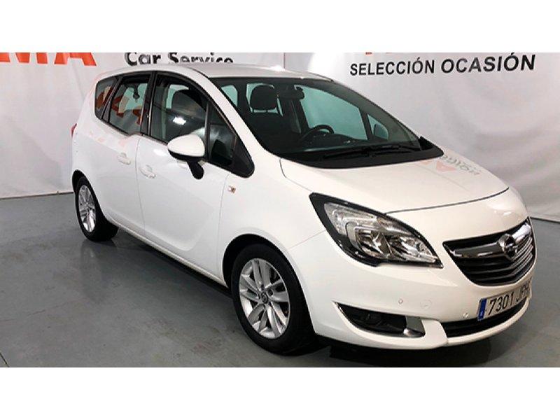 Opel Meriva 1.6CDTI 110CV SELECTIVE SELECTIVE