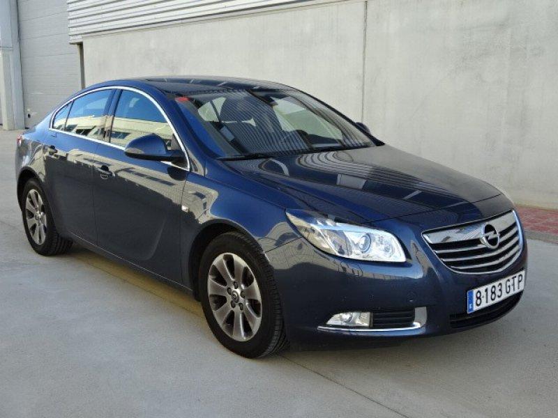 Opel Insignia 2.0 CDTI 160 CV Edition
