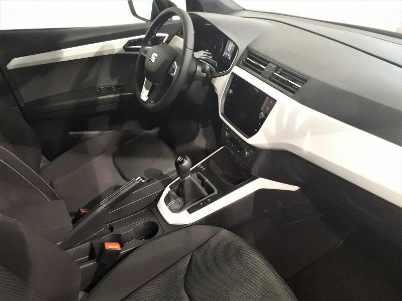 SEAT Arona 1.0 TSI 70kW (95CV) Xcellence Xcellence