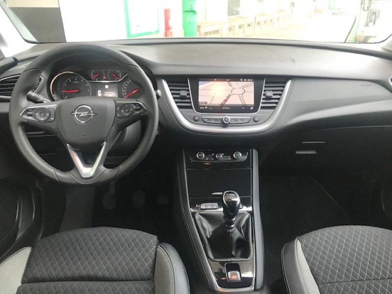Opel Grandland X 1.2T 130CV Excellence