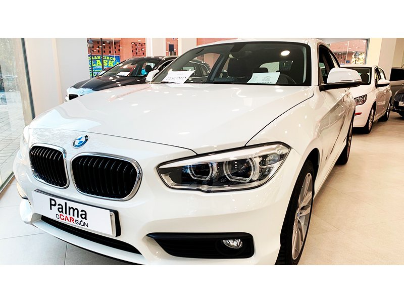 BMW Serie 1 1.5D 116CV SERIE 1 SERIE 1