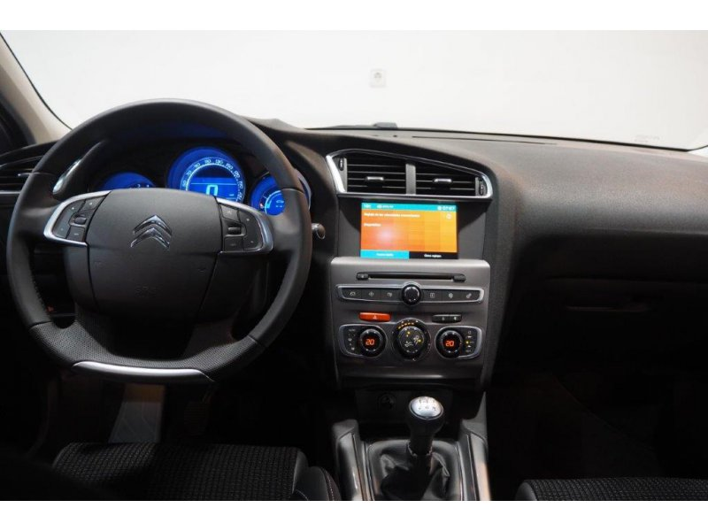 Citroen C4 C4 PureTech 81KW (110CV) Feel Edition