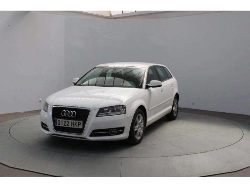 Audi A3 Sportback 1.6 TDI e 105cv Attraction
