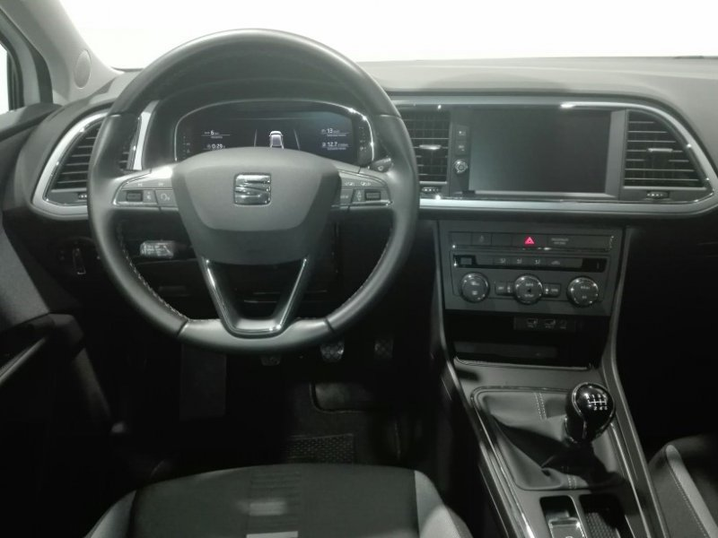 SEAT Leon 1.5 TSI 130 CV STYLE VISION Style