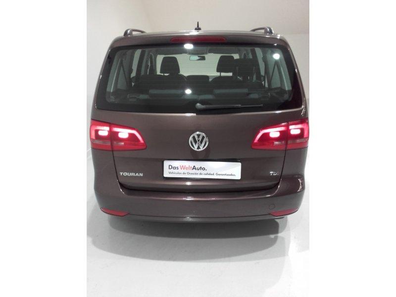 Volkswagen Touran 1.6 TDI 105cv 7 PLAZAS Edition