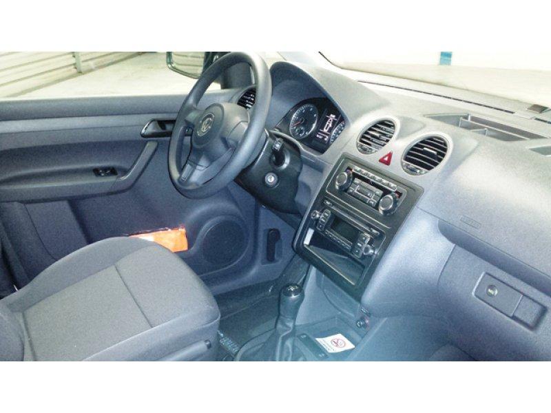 Volkswagen Caddy 1.6 TDI 75 CV