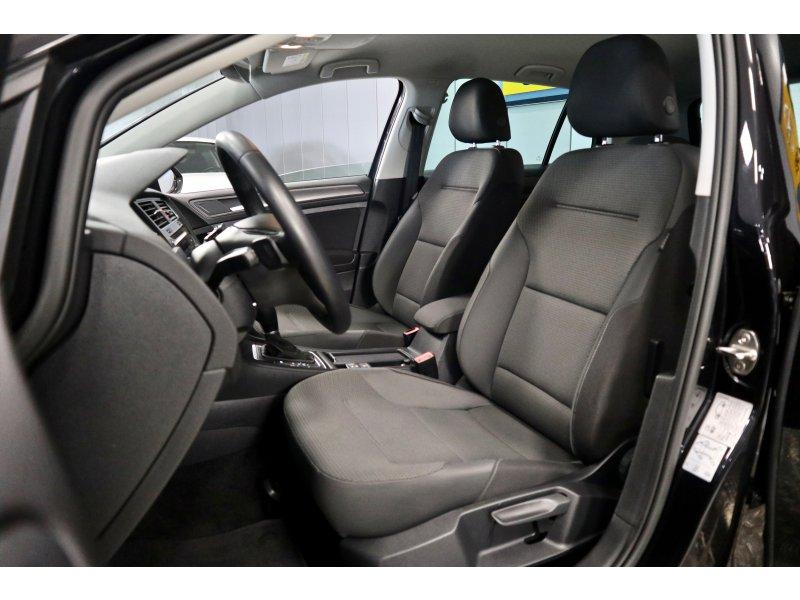 Volkswagen Golf 1.4 TSI 125CV BMT DSG Advance