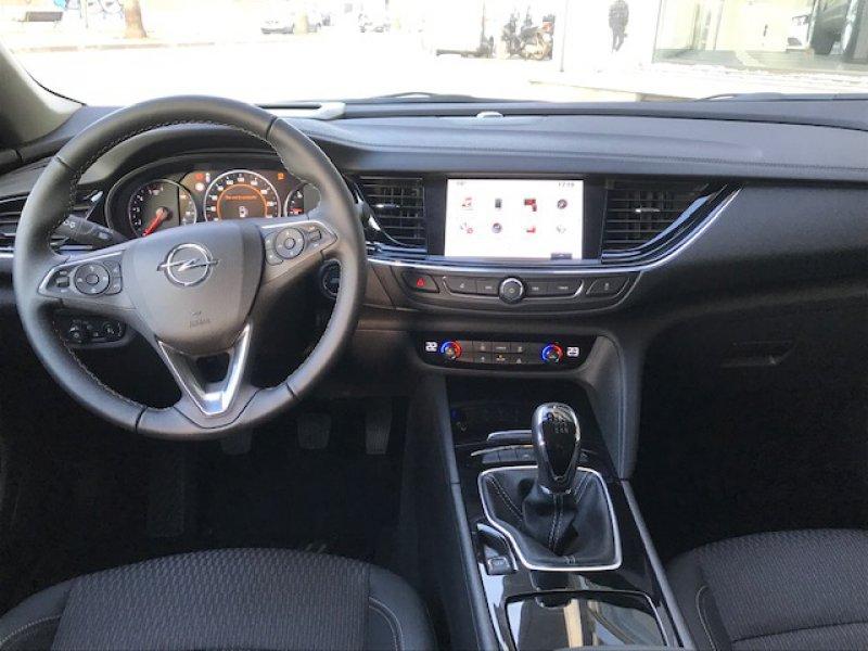 Opel Insignia 1.6 CDTI 136CV Excellence