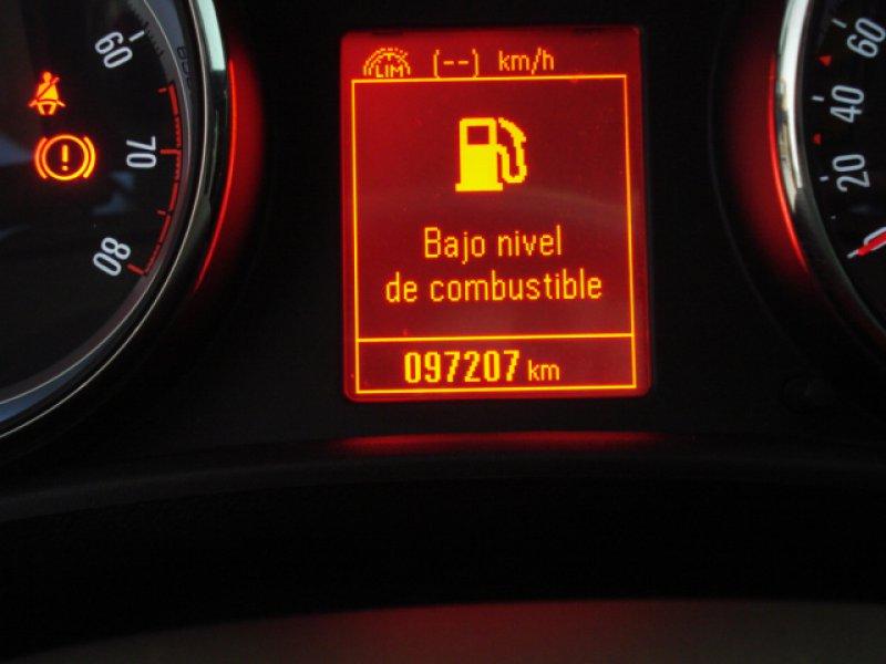 Opel Astra 1.4 Turbo GLP 4P 140 CV Selective