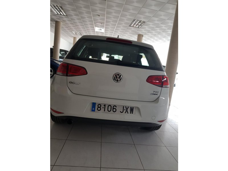 Volkswagen Golf 1.2 TSI BMT Special Edition
