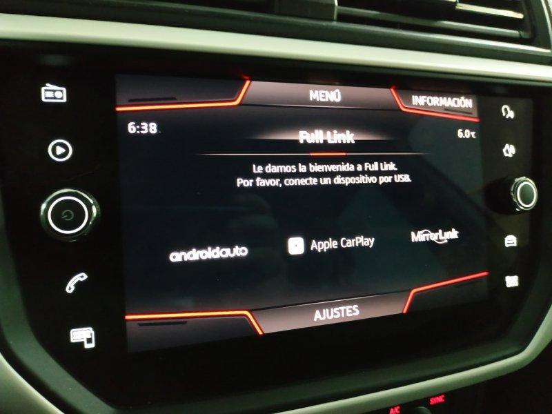 SEAT Arona 1.0 TSI 85kW (115CV) DSG AUT Eco Xcellence