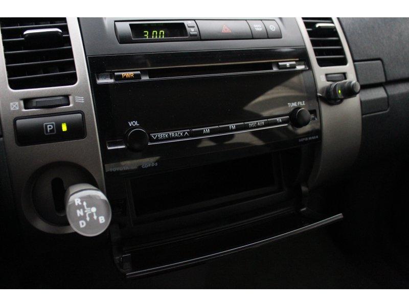 Toyota Prius 1.5 VVT-i SOL HSD -