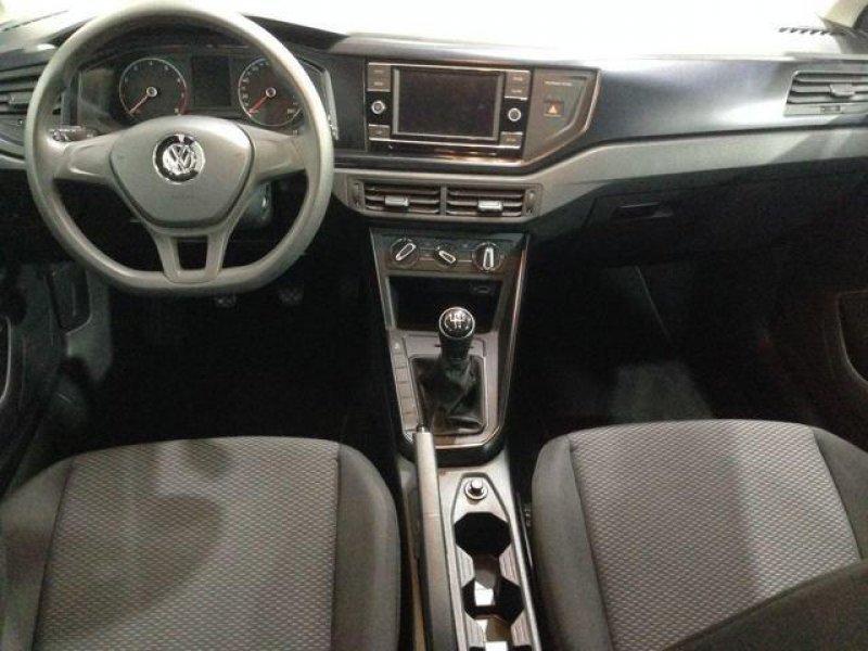 Volkswagen Polo 1.0 EVO 48kW (65CV) Edition