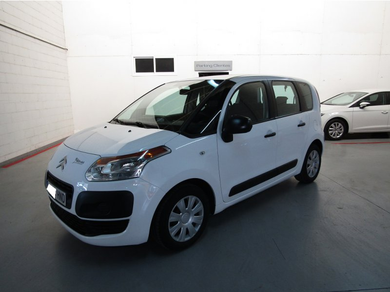 Citroen C3 Picasso HDI 90cv Airdream Attraction