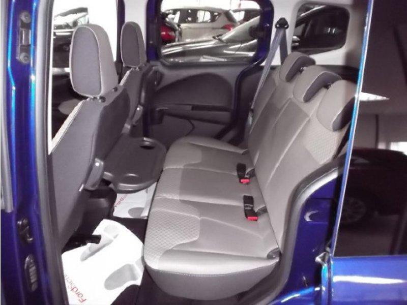 Ford Tourneo Courier 1.5 TDCi 95cv Titanium
