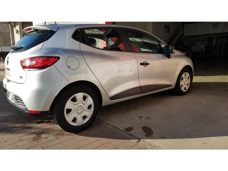Renault Clio Energy dCi 90 S&S eco2 Business
