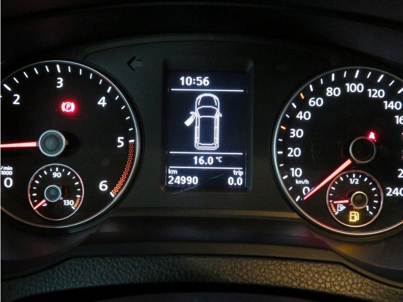 SEAT Alhambra 2.0 TDI 110kW (150CV) Reference Travel