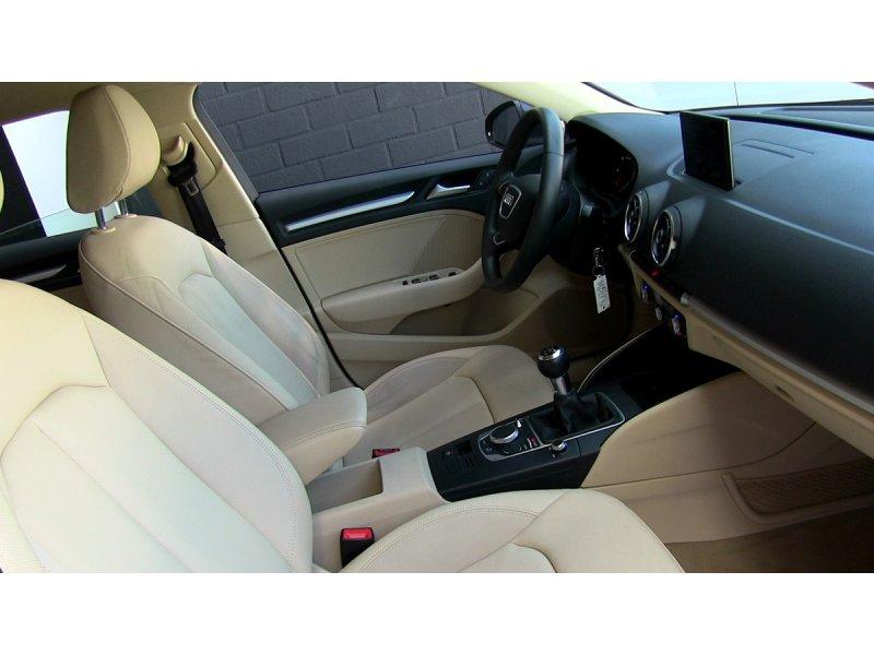 Audi A3 Sedan 2.0 TDI 150cv Ambition