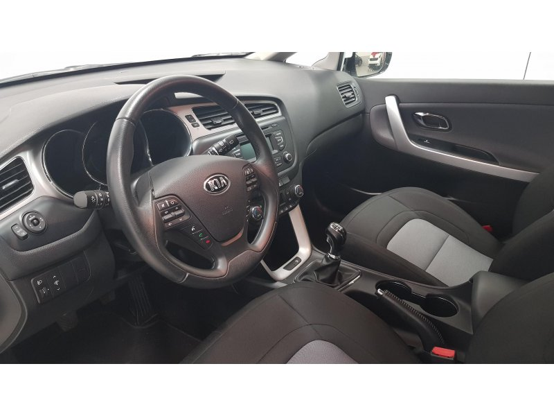 Kia ceed 1.4 CVVT 105cv Drive