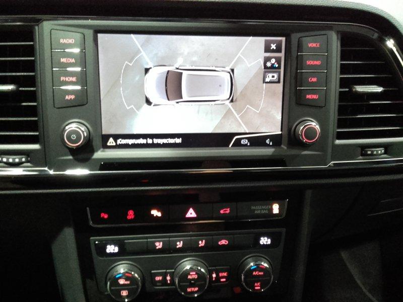 SEAT Ateca 2.0 TDI 110kW (150CV) 4Dr St&Sp Xcel Pl Xcellence Plus