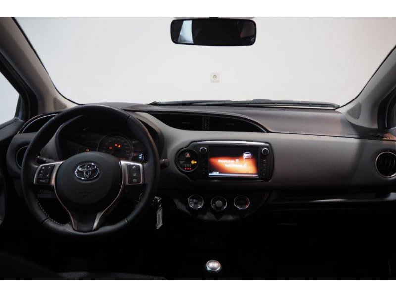 Toyota Yaris 1.3 100 Active